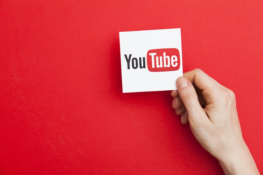 Youtube with Most Views