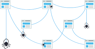 How Do Search Engines Work - Web Crawlers